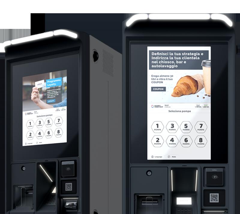 payment terminal header