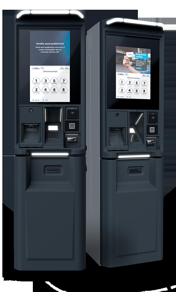 payment terminal advantage